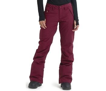 kalhoty Burton Society - Port Royal Heather
