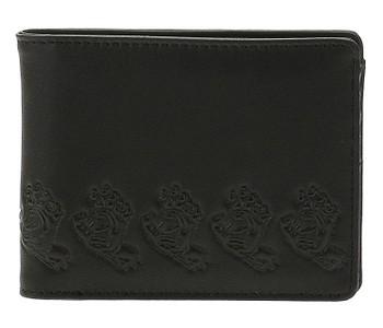 peněženka Santa Cruz Screamer - Black