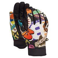 rękawiczki Burton Spectre - Stickers