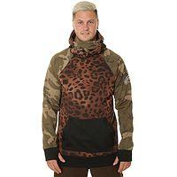 bluza Volcom Hydro Riding - Cheetah