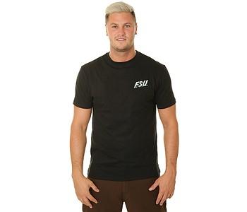 tričko Santa Cruz F.S.U Hand - Black