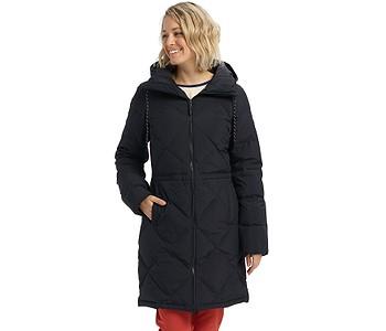 kabát Burton Chescott Down - True Black