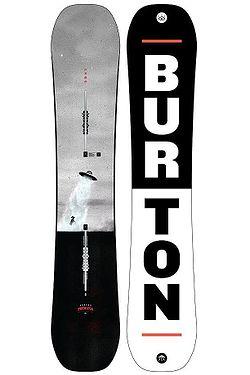 snowboard Burton Process - No Color