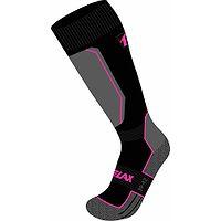Socken Relax Carve - RSO33A/Black/Neon Pink