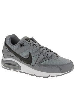 boty Nike Air Max Command - Cool Gray/Black/White