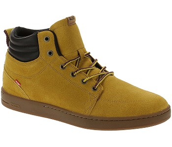 boty Globe GS Boot - Wheat/Gum