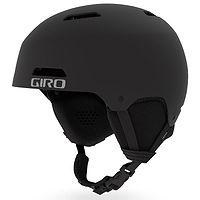 helma Giro Ledge - Matte Black