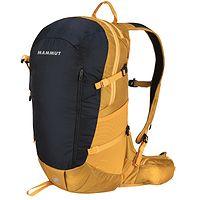 backpack Mammut Lithium Speed 20 - Golden/Black
