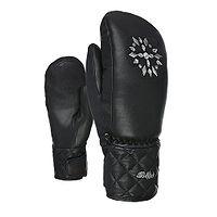 Handschuhe Level Bliss Sierra Mitt - Black - women´s