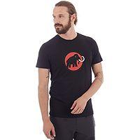 T-shirt Mammut Mammut Logo - Black/PRT3