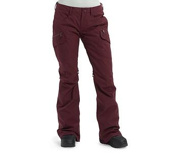 kalhoty Burton Gloria Insulated - Port Royal