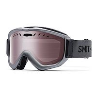okuliare Smith Knowledge OTG - Graphite/Ignitor Mirror