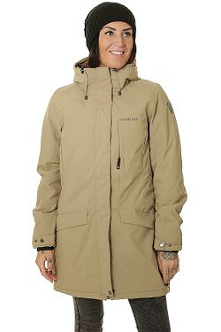kabát Hannah Nilana - Kelp