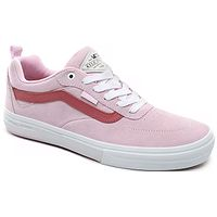 Schuhe Vans Kyle Walker Pro - Lilac Snow/Mineral Red