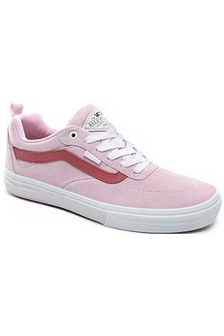boty Vans Kyle Walker Pro - Lilac Snow/Mineral Red