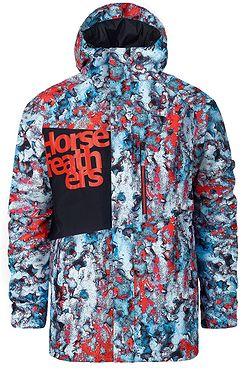 jacket Horsefeathers Clapton - Painter - men´s
