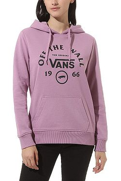sweatshirt Vans Attendance - Valerian - women´s