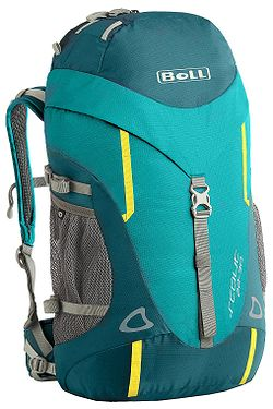 batoh Boll Scout 22-30 - Turquoise