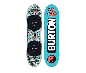 snowboardový set Burton After School Special - No Color