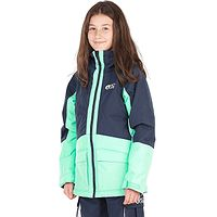 veste Picture Leeloo - Mint Green - girl´s