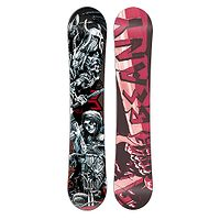 snowboard Beany Hell - No Color - unisex junior