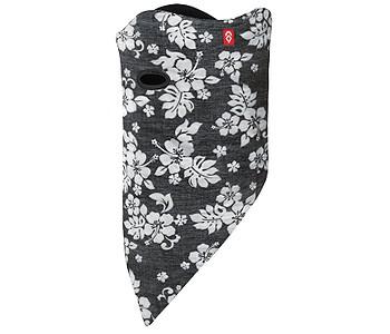 maska Airhole Facemask 2 Layer - Banzai