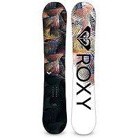 snowboard Roxy Ally BTX - Assorted