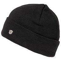 czapka Heavy Tools Panel 19 - Black