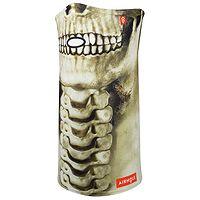 masque Airhole Ergo Drytech - Skull