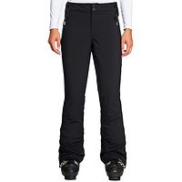 pants Roxy Montana - KVJ0/True Black - women´s