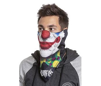 maska Meatfly Frosty 3 - H/Claun