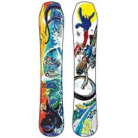 snowboard Lib Technologies MC Snake Kink C3 - Assorted