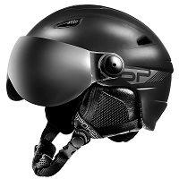 Helm Spokey Jasper - Black
