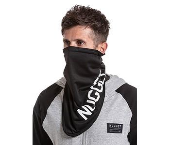 maska Nugget Winter 3 - A/Black
