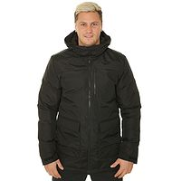 jacket adidas Performance Xploric - Black - men´s