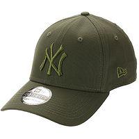Kappe New Era 39T League Essential MLB New York Yankees - New Olive - men´s