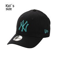 detská šiltovka New Era 9FO League Essential MLB New York Yankees Child - Navy