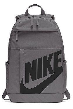 batoh Nike Elemental 2.0 - 083/Thunder Gray/Thunder Gray/Black