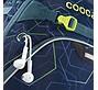 batoh Hama - Coocazoo ScaleRale - 183880/Laserbeam Blue