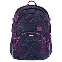 backpack Hama - Coocazoo JobJobber2 - 183881/Laserbeam Plum - girl´s