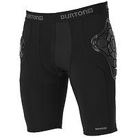 Schützer Burton Total Impact - True Black - men´s