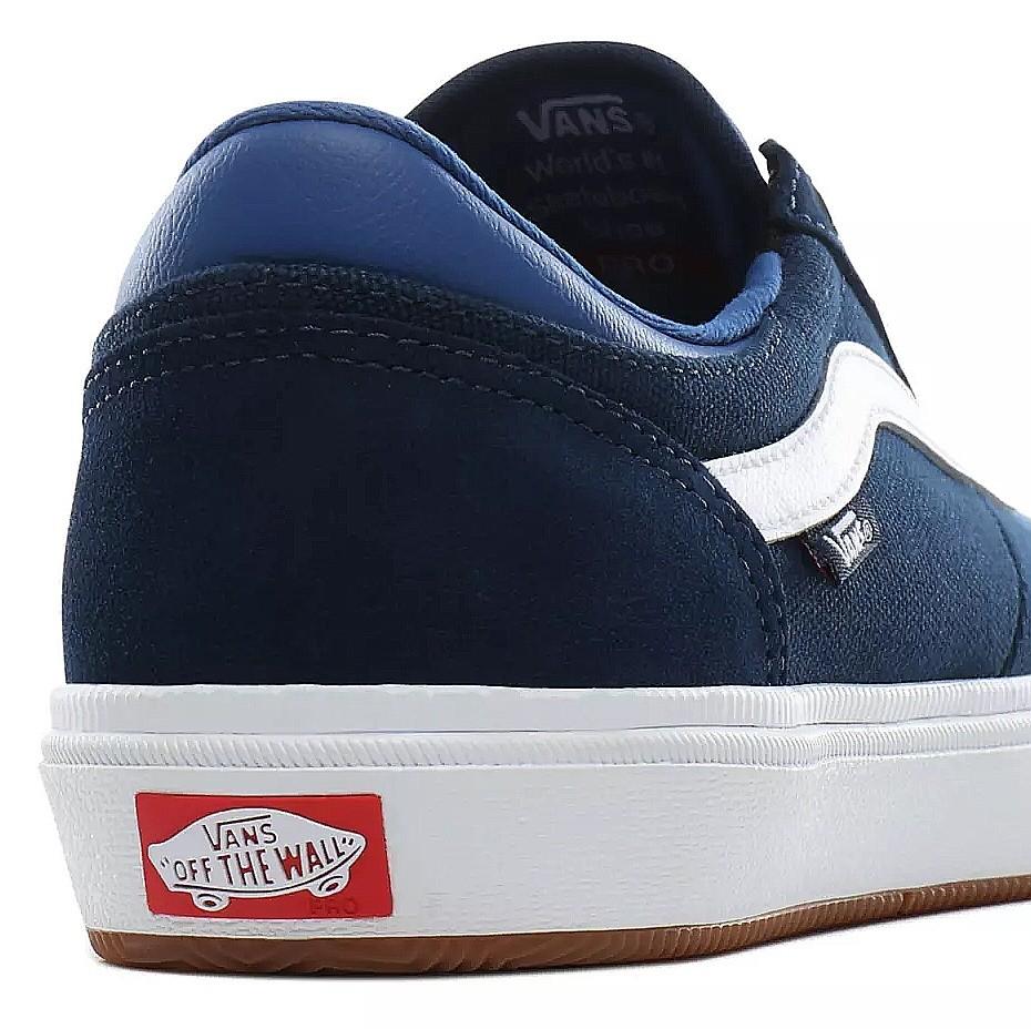 shoes Vans Gilbert Crockett 2 Pro Heavy CanvasGibraltar