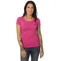 camiseta 4F H4Z19-TSD001 - 53S/Dark Pink - women´s