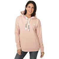 Sweatshirt 4F H4Z19-BLD004 - 64S/Salmon Coral - women´s