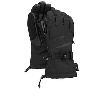 rukavice Burton Gore-Tex - True Black
