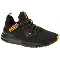 shoes Puma Enzo Beta Rip - Puma Black/Orange Alert - men´s