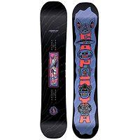 snowboard Capita Horrorscope 151 Wide - Multi