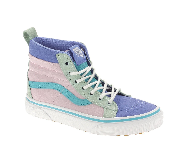 shoes Vans Sk8-Hi MTE - unisex junior - Snowboard-online.eu