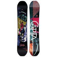 Snowboard Capita Indoor Survival 150 - Multi - men´s