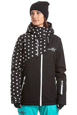 bunda Meatfly Deborah - G/Black/White Dot